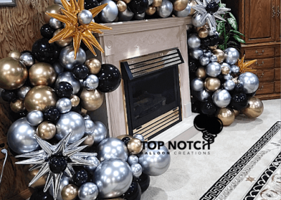 Stunning Holiday Decor
